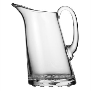 Schott Zwiesel 10 Degrees Crystal Jug / Carafe 1000ml