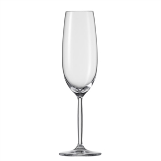 Schott Zwiesel Diva Living Champagne / Sparkling Wine Glass - Set of 6