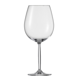 Schott Zwiesel Diva Living Chardonnay / White Wine Glass - Set of 6