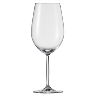 Schott Zwiesel Diva Living Bordeaux Glass - Set of 6