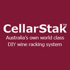 View our collection of CellarStak Wooden Wine Cabinets