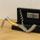 Laguiole En Aubrac Corkscrew Box Wood Handle