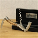 Laguiole En Aubrac Corkscrew Oak Barrel Handle