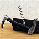 Chateau Laguiole Corkscrew Black Horn Handle