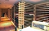 Modularack Wooden Wine Rack 10 Bottle - Natural Pine 2H x 5W