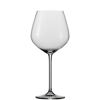 Schott Zwiesel Fortissimo Large Burgundy Glass - Set of 6