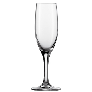 Schott Zwiesel Mondial Champagne Glasses / Flute - Set of 6