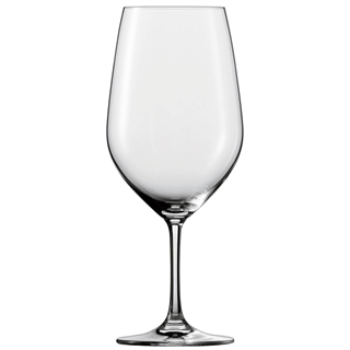 Schott Zwiesel Vina Large Bordeaux Glass - Set of 6