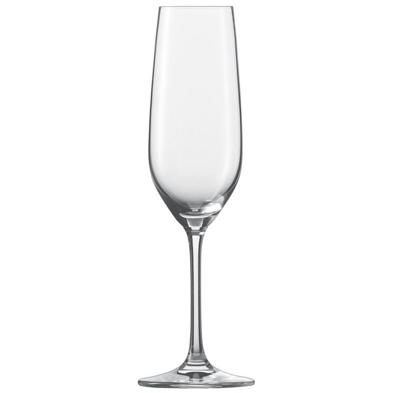 schott zwiesel vina champagne glasses flute set of 6 glassware uk glassware suppliers. Black Bedroom Furniture Sets. Home Design Ideas