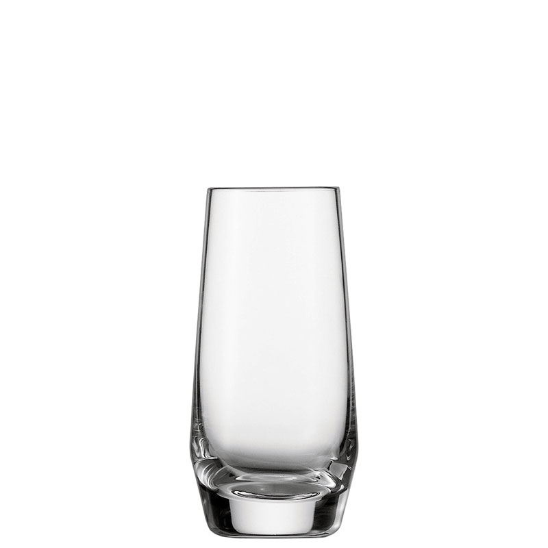 schott zwiesel pure shot glasses set of 6
