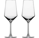 Schott Zwiesel Pure Bordeaux Glass - Set of 2