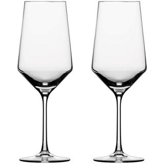 Schott Zwiesel Pure Bordeaux Glass - Set of 2