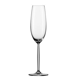 Schott Zwiesel Diva Champagne & Sparkling Wine Glasses / Flute - Set of 6