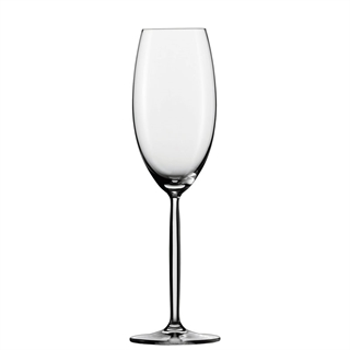 Schott Zwiesel Diva Champagne Glasses / Tulip - Set of 6
