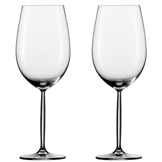 Schott Zwiesel Diva Large Bordeaux Glass - Set of 2