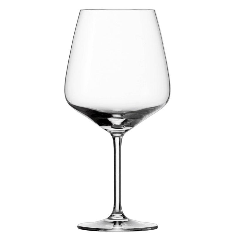 schott zwiesel taste burgundy glass set of 6 glassware uk glassware suppliers. Black Bedroom Furniture Sets. Home Design Ideas