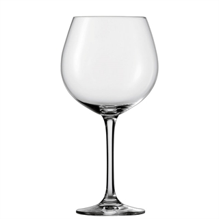 Schott Zwiesel Classico Large Burgundy Glass - Set of 6