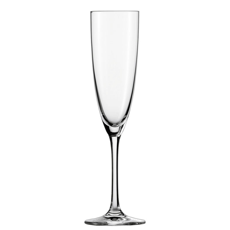schott zwiesel classico champagne glasses flute set of 6 glassware uk glassware suppliers. Black Bedroom Furniture Sets. Home Design Ideas