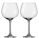 Schott Zwiesel Classico Large Burgundy Glass - Set of 2