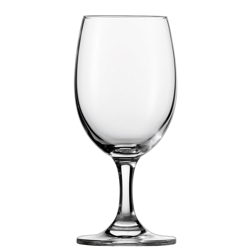 Schott zwiesel convention large red wine glass set of 6 for Large white wine glasses