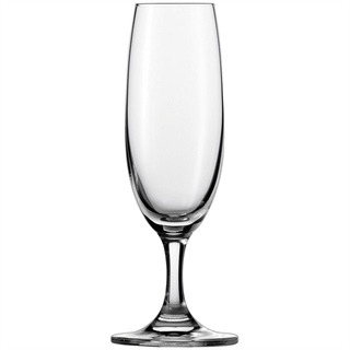 Schott Zwiesel Convention Champagne Glasses / Flute - Set of 6