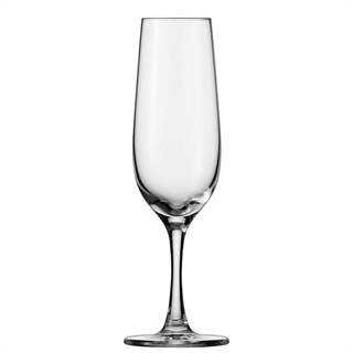 Schott Zwiesel Congresso Champagne Glasses / Flute - Set of 6
