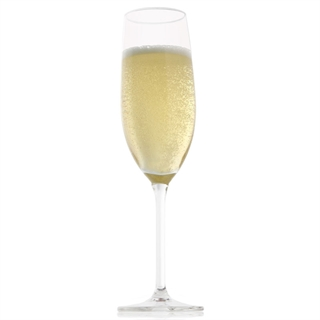 Vacu Vin Champagne Glasses / Flute - Set of 2