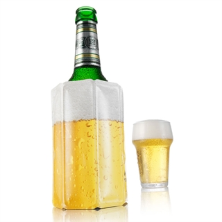 VacuVin Rapid Ice Active Beer Cooler Sleeve