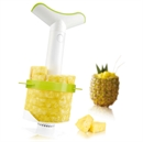 VacuVin Pineapple Slicer & Wedger