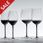 View our collection of Sommeliers Black Tie Riedel Sale