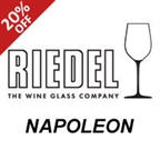 View our collection of Napoleon Riedel