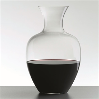 Riedel Big Apple Magnum Crystal Wine Decanter 2L