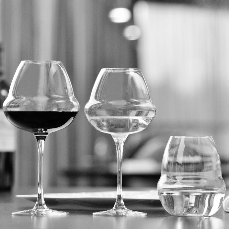 lehmann glass  Lehmann Glass Oenomust Pinot Noir / Syrah Glass - Set of 6 ...