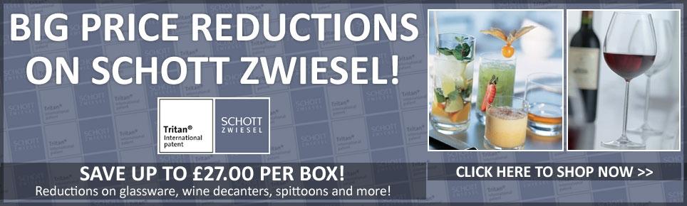 Schott Zwiesel 20% OFF