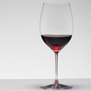Riedel Restaurant Veritas Cabernet / Merlot Glass 625ml - 449/0