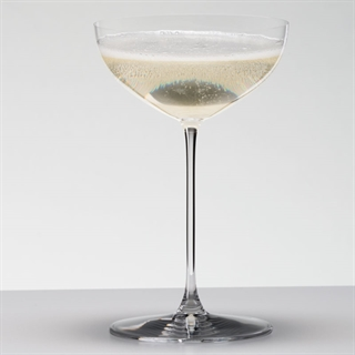 Riedel Restaurant Veritas Champagne Saucer / Moscato / Martini Glass 240ml - 	449/09