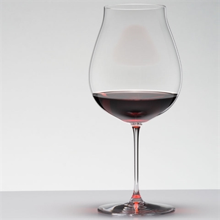 Riedel Restaurant Veritas New World Pinot Noir / Nebbiolo / Rosé Champagne Glass 790ml - 449/67