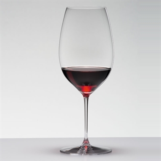 Riedel Restaurant Veritas New World Shiraz Glass 650ml - 449/30