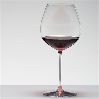 Riedel Restaurant Veritas Old World Pinot Noir Glass 705ml - 449/07