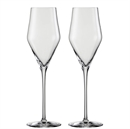 Eisch Glas Sky Sensis Plus Champagne / Sparkling Wine Glass - Set of 2