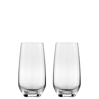 Eisch Glas Sky Sensis Plus Water Tumbler - Set of 2