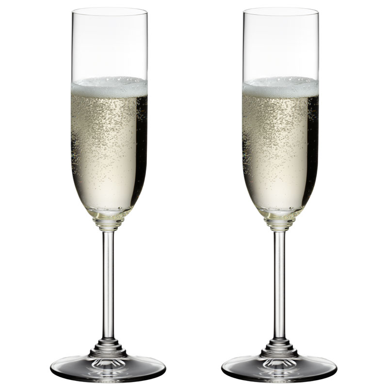 riedel wine range champagne glasses flute set of 2 glassware uk glassware suppliers. Black Bedroom Furniture Sets. Home Design Ideas