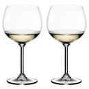 Riedel Wine Range Chardonnay Glass - Set of 2 - 6448/97