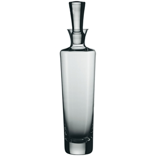 Schott Zwiesel Crystal Tossa Tall Decanter 750ml