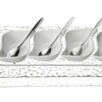 View more bossa nova dinner service from our Serving Sets range