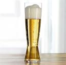 Spiegelau Beer Classics Tall Pilsner Beer Glasses - Set of 2