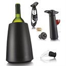 VacuVin Wine Accessories Gift Box - 7 Piece Set