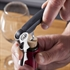 Vacu Vin Waiter's Friend Double Lever Corkscrew