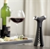 Quirky Black Verseur Wine Bottle Opener 4 in 1