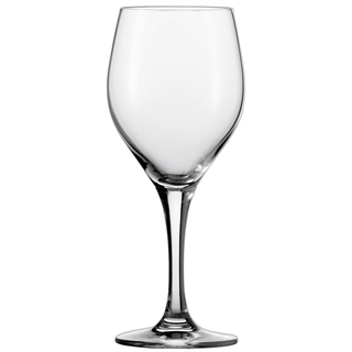 Schott Zwiesel Mondial Burgundy / Red Wine Glass - Set of 6